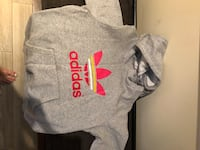 Adidas sweater - size S lightly used in great condition  Toronto, M3M 3G3