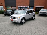 Ford - Escape - 2012 Vaughan