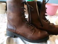 Coolway leather boots