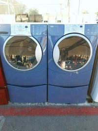 Kenmore Washer and Gas Dryer  Las Vegas, 89156