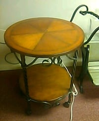 Antique beverage cart 53 km