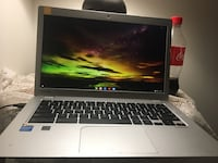 HD Chromebook Laptop