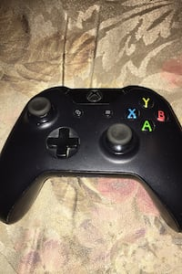Game console controller Xbox one