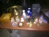 Chinese collectables ect Madera, 93638