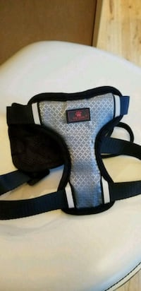 Pet harness for puppy or small dog