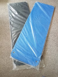 New - Adult Camping Foam mat with extra thickness 16mm or 5/8 inch Hamilton