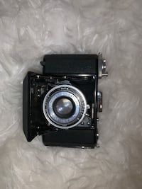 ikonta 521/16 old vintage film camera San Diego, 92154