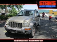 Jeep Liberty 2003 Westminster