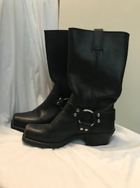 Frye 12R harness boots Tinley Park, 60477