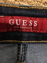Guess Jeans Port Coquitlam, V3B 1W1