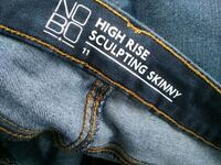 Denim no boundaries skinny jeans Las Cruces, 88011