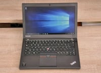 Lenovo x250 ThinkPad & Docking Station + Wireless  Oslo, 0550