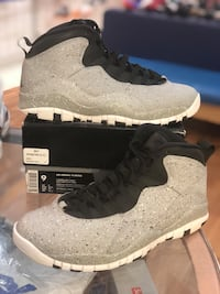 Cement 10s size 9 Silver Spring, 20902
