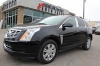 2016 Cadillac SRX $3500 Down Payment