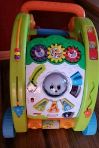 Baby Walker Lincoln, 68504