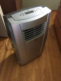 LG Portable Air Conditioner Newmarket, L3Y 2Z6