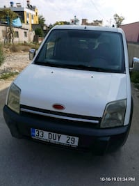 2004 Ford connect Adana