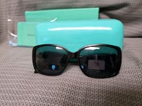 Tiffany&Co Victoria TF Sunglasses