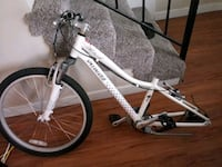 24in kids specialized,needs back rim and seat. Ventura, 93004