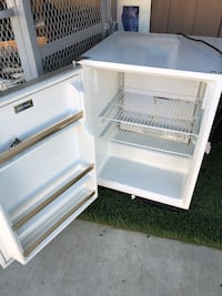Subzero Undercounter refrigerator works great looks good medical grade equipment  Madera, 93638