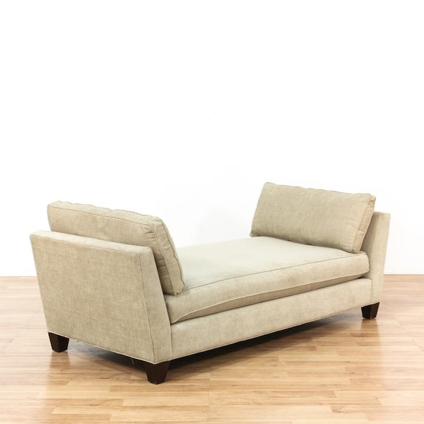 Crate Barrel Marlowe Daybed