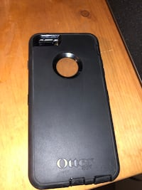 black OtterBox Defender Series iPhone case Farmington, 72753