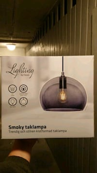 Smoky taklampa by Havsö 6643 km