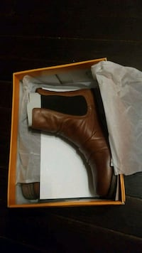 Womens Boot 8 New Orleans, 70118