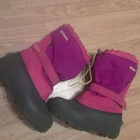 Columbia Boots Baltimore, 21223
