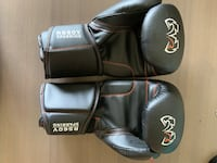 Rival Boxing Gear Burnaby, V5B 4T4