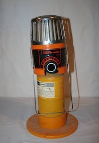 "Craftsman 15"" catalytic propane camping heater  Holtsville, 11742"