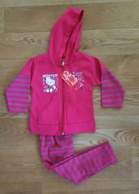 Baby cloth Campbell, 95008