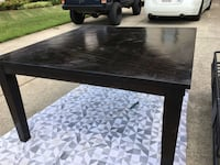Square Dinning table Kennesaw, 30144