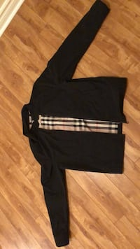 Authentic Burberry Spring Jacket
