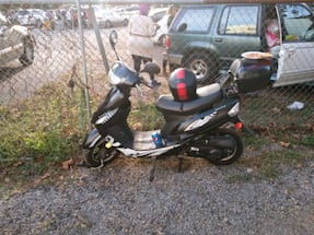 2019 Gator Moped for sell
