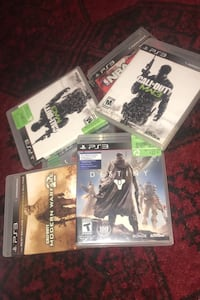 PS3 GAMES FOR CHEAP Toronto, M9W 4K8