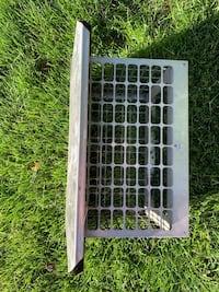 Stainless steel Chimney cap 14x9.5  Miller Place, 11764