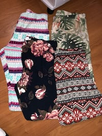 Leggings $10 EACH ! Edmonton, T6V 1P3