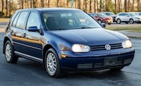 2003 - Volkswagen - Golf -