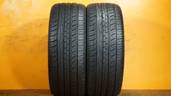 Used Tires Tampa >> 2 Used Tires 225 35 20 Saffiro Sf7000