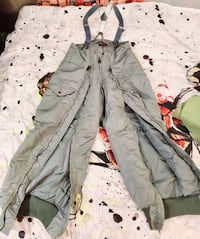U.S Air Force Flyer Fighter Trousers / Overalls  Toronto, M5A 3H7
