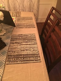 Table mat Lexington, 40514