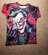 DC Joker Shirt