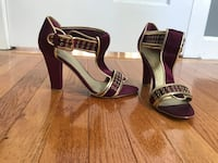 Size 8 1/2 Nine West shoes