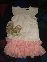 Little Girl's Outfit