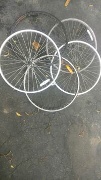 """26"""" bicycle front rim"""