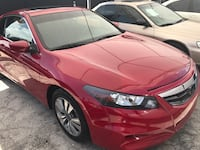 Honda - Accord - 2012 Miami Lakes, 33014