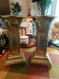 Gorgeous Bombay candle holders Whitby, L1N 8X2