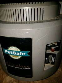 PETSAFE wireless pet containment system Franklinton, 70438