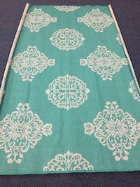 5x7 rug (used only 6 mos) Palatine, 60067